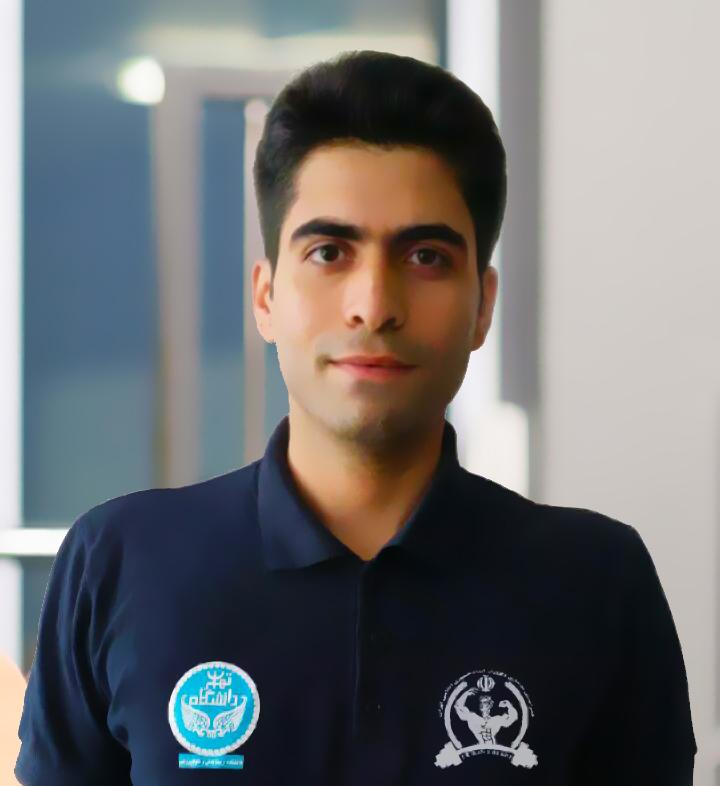 حمید محتشم | Hamid Mohtasham